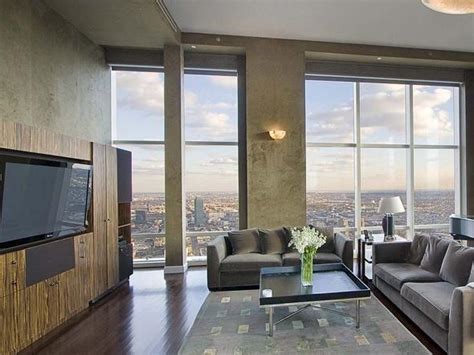 trump tower new york penthouse new york city luxury manhattan penthouses derek jeter new