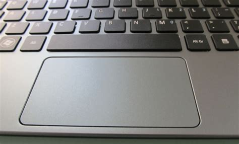 Touchpad Notebook Acer acer aspire v5 11 6 quot bridge notebook review liliputing