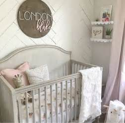 Nursery Decor Pictures Sweet Baby Nursery Project Nursery