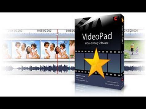 Videopad Full Tutorial | tutorial videopad texto e imagenes sobrepuestas 02