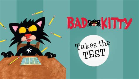 bad takes the test books bad books