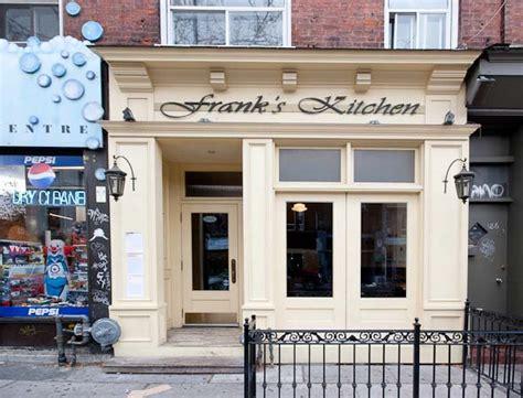 Franks Kitchen Toronto by Frank S Kitchen