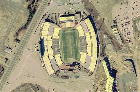 general contractor ta foxboro stadium