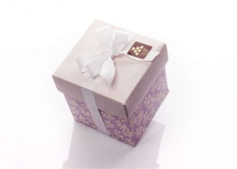 Small Gifts Small Gift Box Cupcake Affair