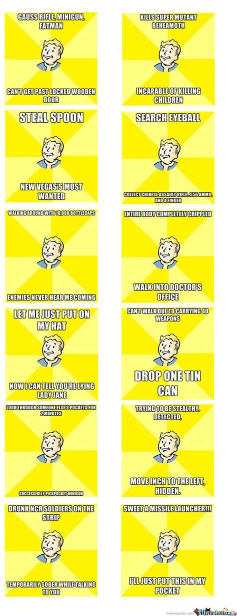 Fallout Memes - fallout memes marq pinterest