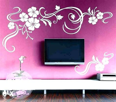 wall painting decoration ideas easy wall painting paint