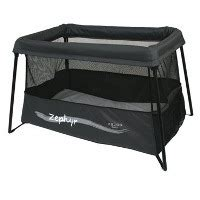 Most Comfortable Travel Crib by Valco Baby Zephyr Travel Crib Review Travel Crib Reviews