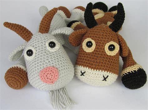 amigurumi goat pattern free goat lisa amigurumi pattern amigurumipatterns net