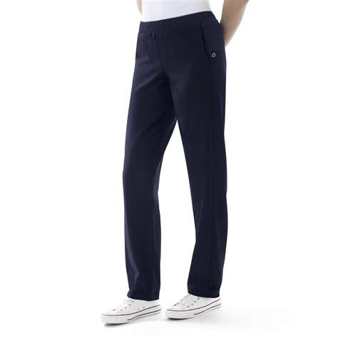 Jogger Sport wonderwink ffx sport jogger pant in navy