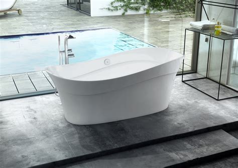new waves bathtub 3rings victoria albert to debut pescadero tub in milan