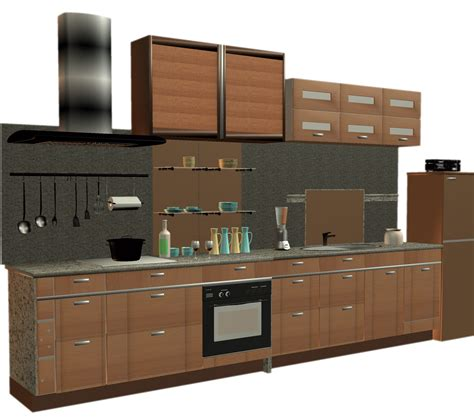 Kitchen Furniture Png Kitchen Home Png