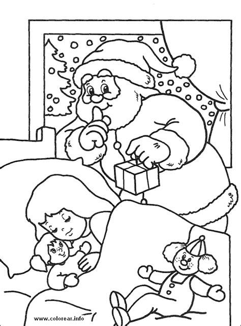 dibujos de navidad para colorear papa noel navidad y papa noel 10 navidad papa noel dibujos e