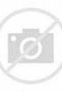 2015 Model Baju Muslim Anak Perempuan