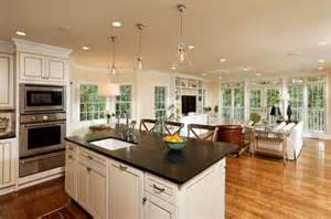 five beautiful open kitchen interior designs large open living beautiful open living room
