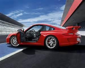 Porsche 911 gt3 type 997 news amp reports motoring web wombat