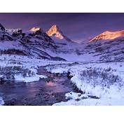 Bing Wallpaper And Screensaver Pack Winter  Die Kalte Jahreszeit Von