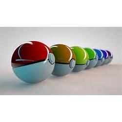 Pokemon Ball Wallpaper 106999