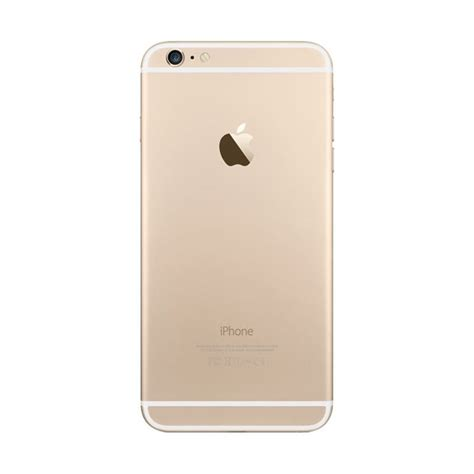 Hp Iphone 6 Plus Gold jual beli apple iphone 6 plus 64gb gold garansi