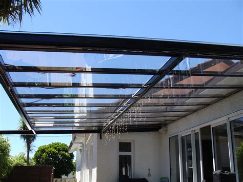 Pergola Clear Roof 26 Unique Pergolas With Clear Roofs Pixelmari Com