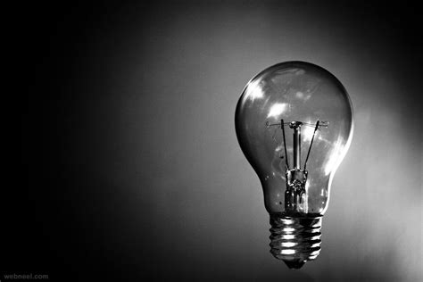 black and light light bulb by marios 18 image