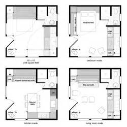 bathroom layout design plan