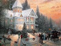 Christmas / Winter Scenes