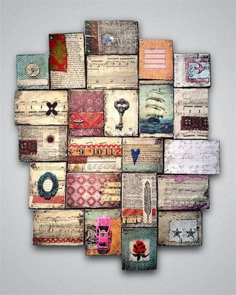 Decoupage Collage Ideas - diy m 246 bel aus europaletten 101 bastelideen f 252 r