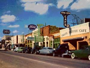 Image result for Flagstaff AZ History route 66