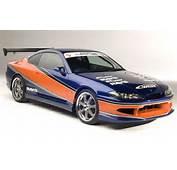 Les Voitures De Fast And Furious 3 Tokyo Drift