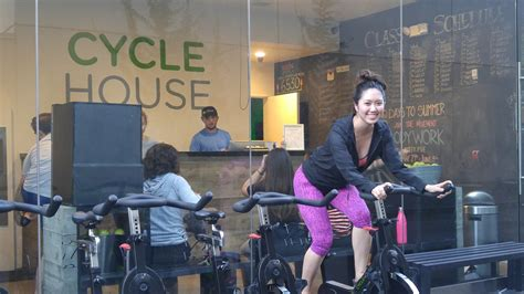 cycle house west hollywood class review low impact training at lit method los angeles the dimple life