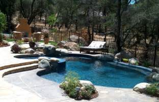 Pool Images Backyard Best Backyard Swimming Pools Marceladick