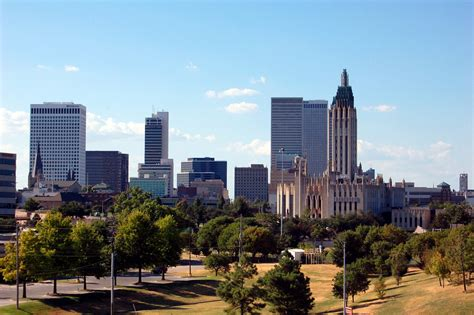 tulsa named in nation s top 5 best places to buy a home