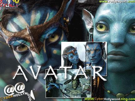 avatar breaks titanic s us box office record cyberhollywood