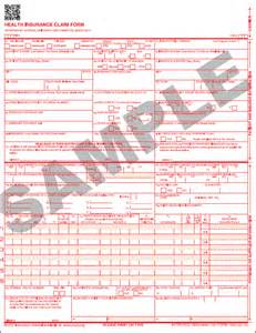 Images of Claim Form Cms 1500