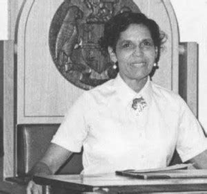 first female speaker of the house first female speaker of the house in dominica dies who died today