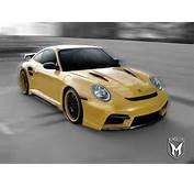 Porsche 911 Turbo Tuning  Car
