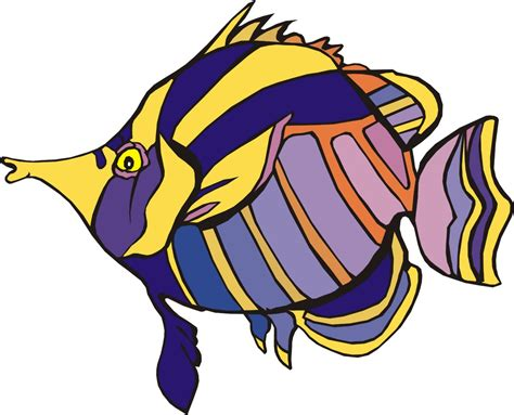 animated clipart animated fish clip cliparts co