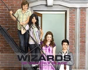 Wizards of waverly place wizards of waverly place wallpaper 4218053