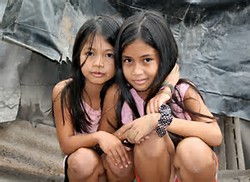 ... : the slums in Angeles City... preteen girls - a photo on Flickriver