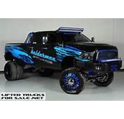 Custom Lifted Trucks Diesel Truck Dallas