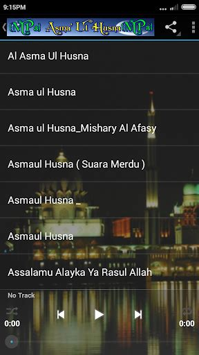 download kumpulan mp3 adzan merdu download mp3 asma ul husna merdu google play softwares