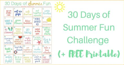 busy bored for prayer a 7 day challenge to reconnect with god and a friend books 30 days of summer challenge free printable i don