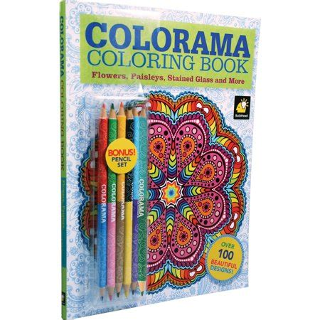 walmart coloring books as seen on tv colorama coloring book walmart