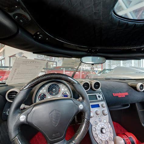 koenigsegg ccxr special edition interior 360 176 cockpits auto salon singen