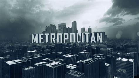 Metropolitan Search Metropolitan 3d City Skyscraper Trailer