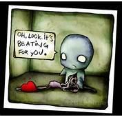 Emo Cartoons