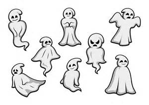 Maestra de infantil fantasmas para colorear halloween