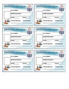 Credencial de biblioteca newhairstylesformen2014 com
