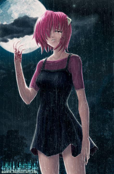 bild 8 von 12 aus dem album anime elfen lied