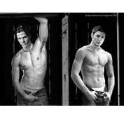 Jared Padalecki &amp Jensen Ackles Shirtless  Flickr Photo Sharing